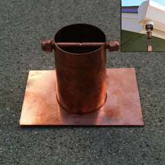 Gutter Installer (Copper)
