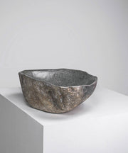 MOUNT IYA BASALT SINK WITH THIN EDGE TOP