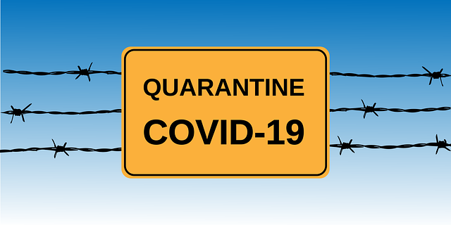 4 Tips for Choosing Things to Do during Quarantine