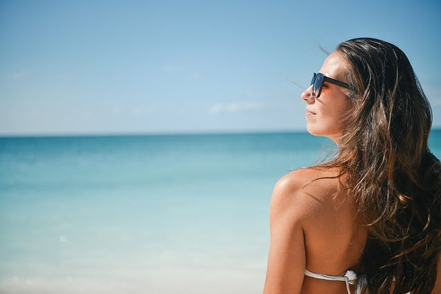 4 Tips to Choose Sunglasses