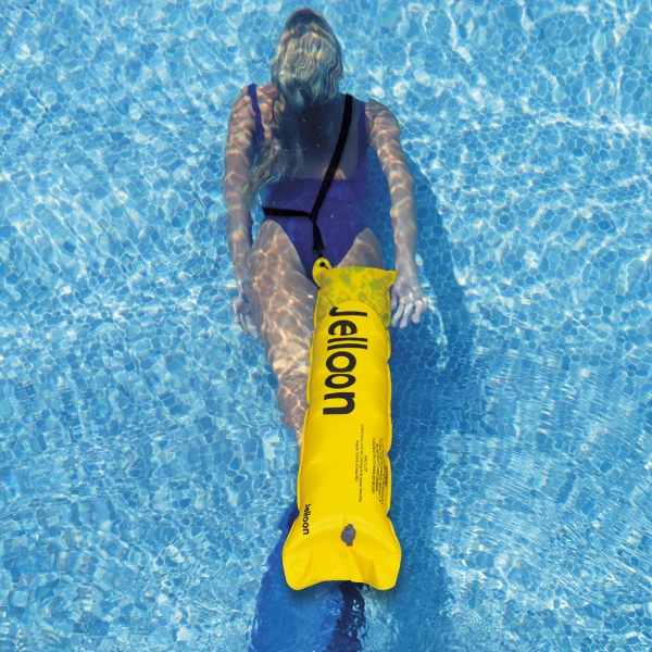 Inflatable Float Tube