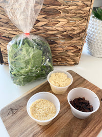 Vegan Caesar Salad Kit