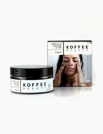 Original Coffee Scrub