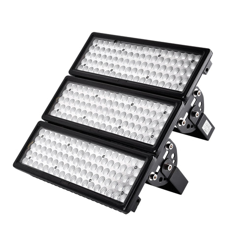 300W LED Flood Light,Warm White/Daylight White,110V, YK - viugreum