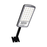 30W LED Road Light, Warm White/Daylight White, 110V - viugreum