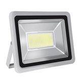200W LED Flood Light, Daylight White, 110V, D4 - viugreum