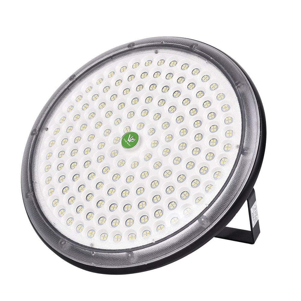 LED UFO High Bay Light, PC, 110V, Daylight White(50W/100W/150W) - viugreum