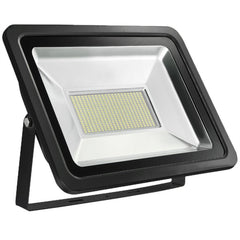 300W LED Flood Light, Warm White, 110V, D4 - viugreum
