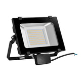 20W LED Motion Sensor Floodlight Warm White - viugreum