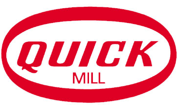 AUTHORIZED QUICK MILL DEALER