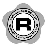 AUTHORIZED ROCKET ESPRESSO DEALER