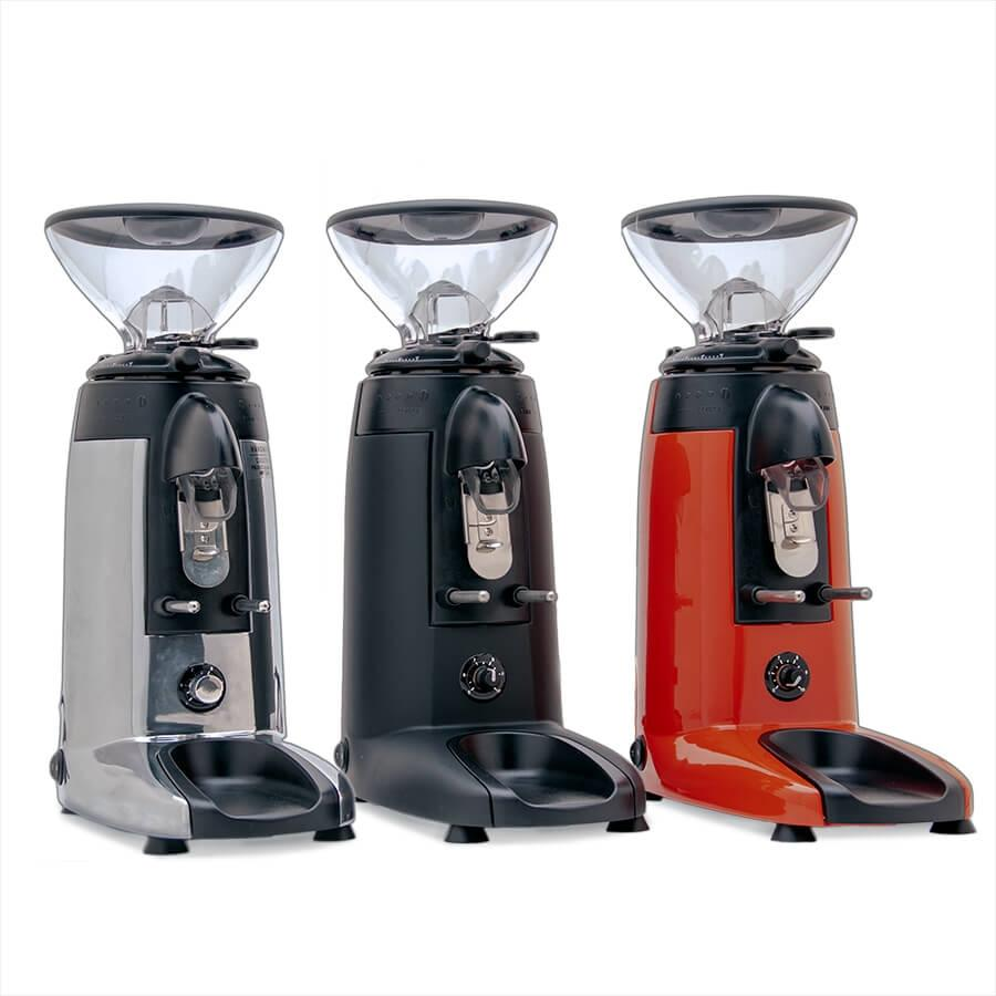 Compak K3 Touch Advanced Espresso Grinder Justcoffeetech
