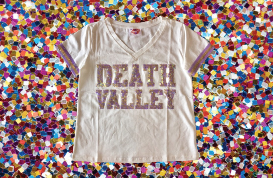 Death Valley Tee