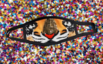 Twinkle Tiger Mask - Buy 1 and We donate 5!