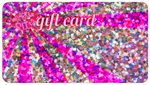 Sparkle City Gift Card