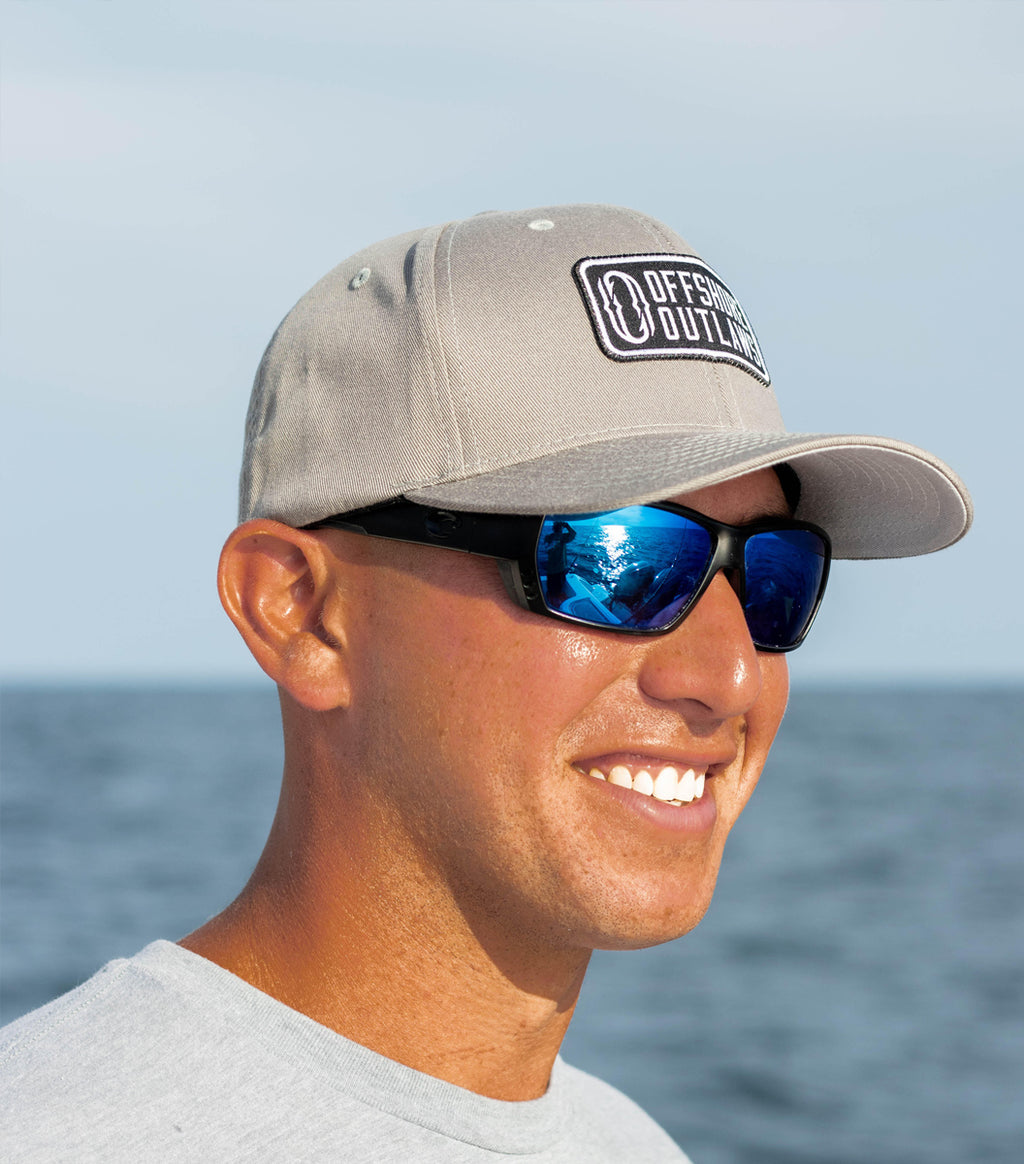 Flexfit Cap with Patch Logo