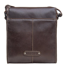 Load image into Gallery viewer, Hidesign Nico Leather Cross Body