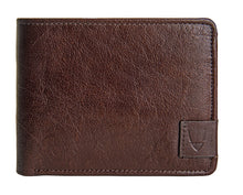 Load image into Gallery viewer, Hidesign Vespucci Buffalo Leather Trifold Wallet