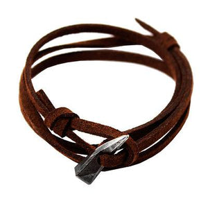 Stone Age Jewelry Nekless / Bracelet for Men Gift and Present