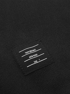 Men Embroidery Detail Tee