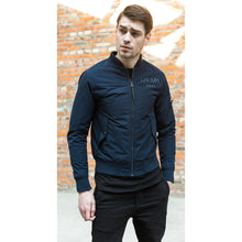Load image into Gallery viewer, Midnight Blue Freedom Jacket