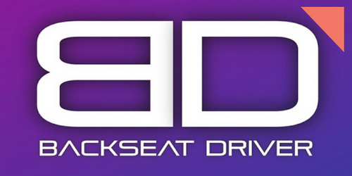 Backseat Driver Local Advertising Package