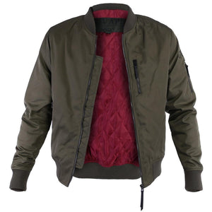Olive Drab Green Freedom Jacket