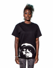 Load image into Gallery viewer, Notorious Big T-shirt - White printing