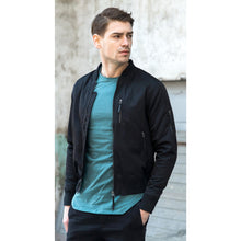 Load image into Gallery viewer, Obsidian Black Freedom Jacket