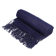 Load image into Gallery viewer, Luxurious Pashmina 2-in-1 Scarf