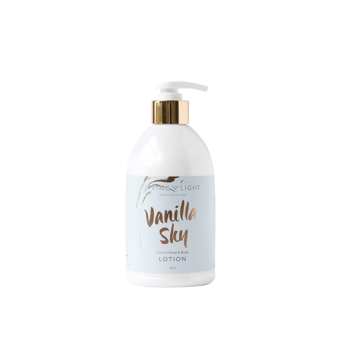 Imagine Hand & Body Lotion - Vanilla Sky