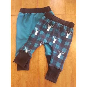 Scotty Pants - Stag Collection