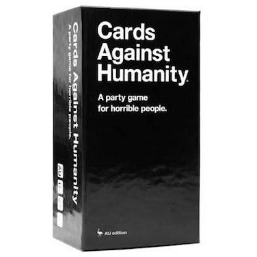 PRE ORDER Cards Against Humanity