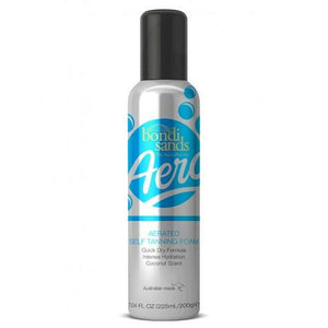 Bondi Sands - Aero Tanning Foam - 225ML