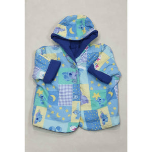 Blues Clues Jacket - 2-3 Years