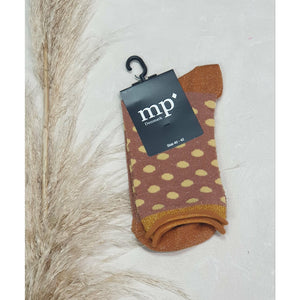 MPD Mip Ankle Sock