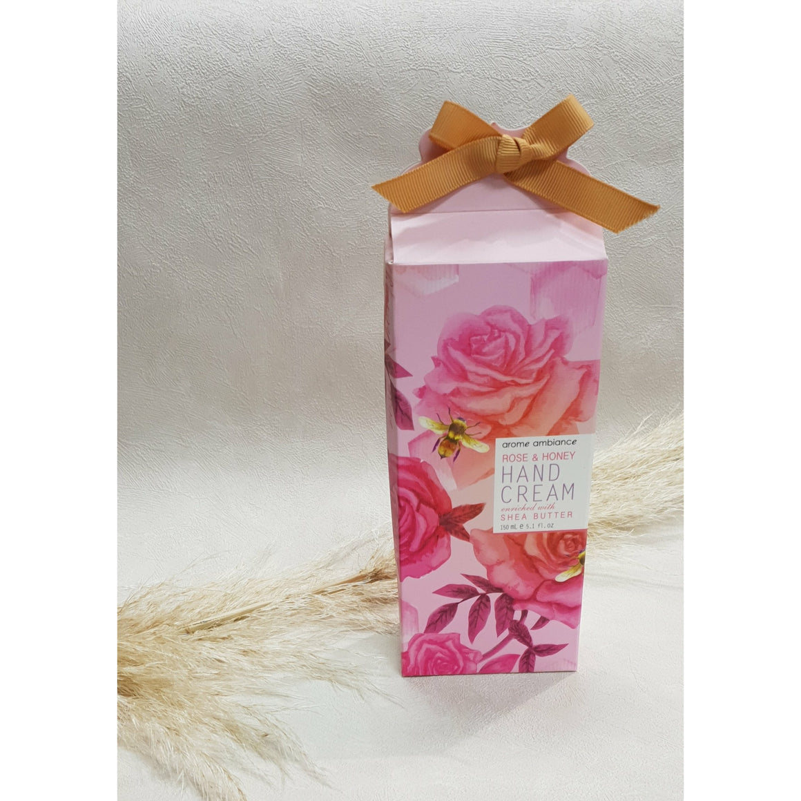 Hand Cream  - Rose & Honey