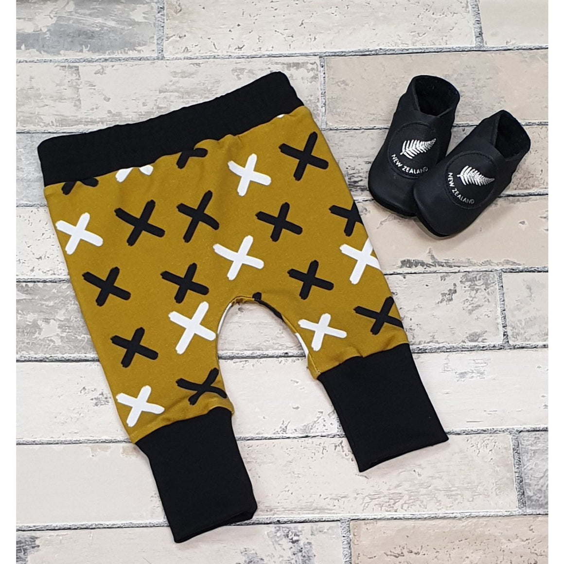 Lucas Pants - Cross Collection