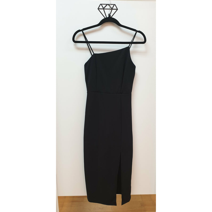 This is me Dress - Black