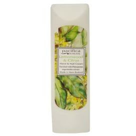 Lemonwood & Citrus Handcream