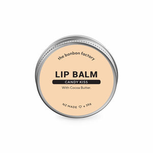 Candy Kiss Vegan Lip Balm