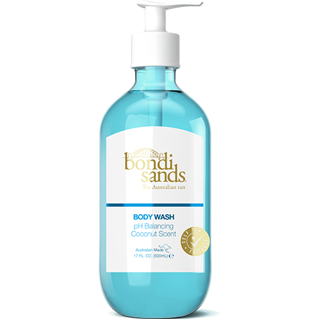 Bondi Sands - Body Wash