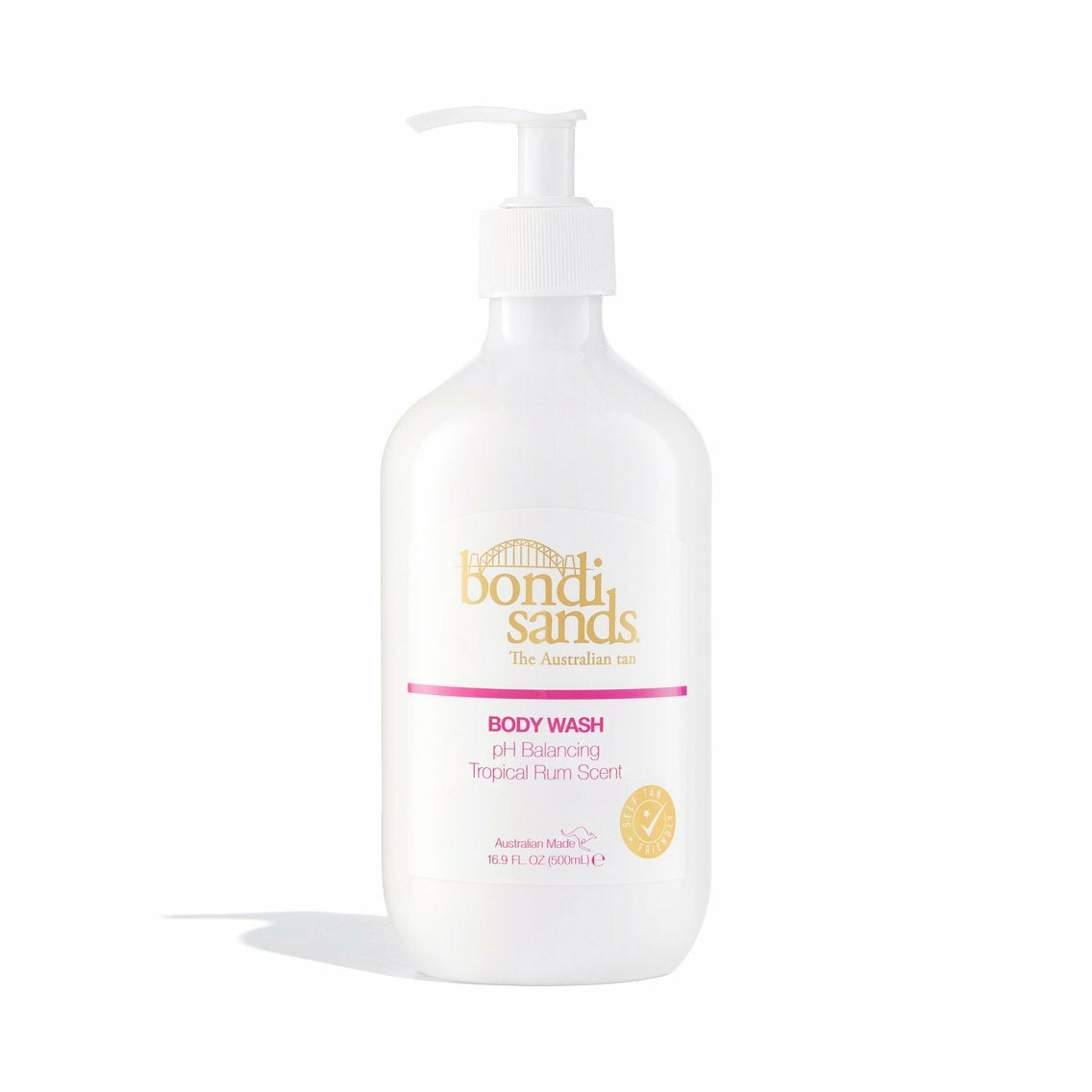 Bondi Sands - Tropical Rum Body Wash