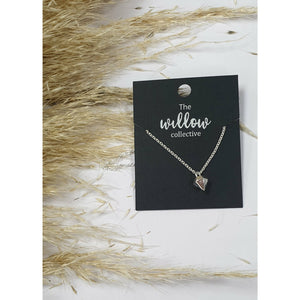 The Willow Collective - Prism Necklace