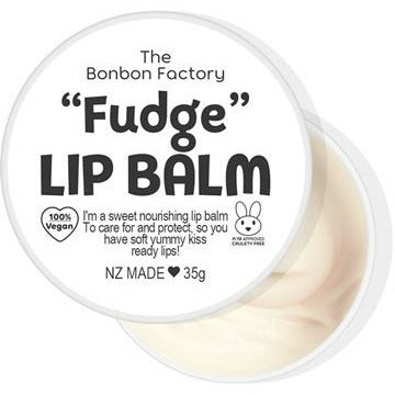 Lip Balm - Fudge
