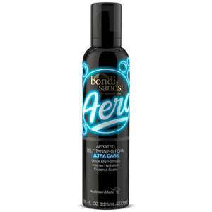 Bondi Sands - Aero ULTRA DARK Tanning Foam - 225ML