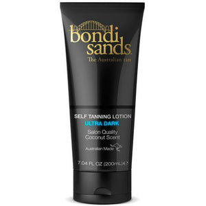 Bondi Sands Self Tanning Lotion - ULTRA Dark 200ml