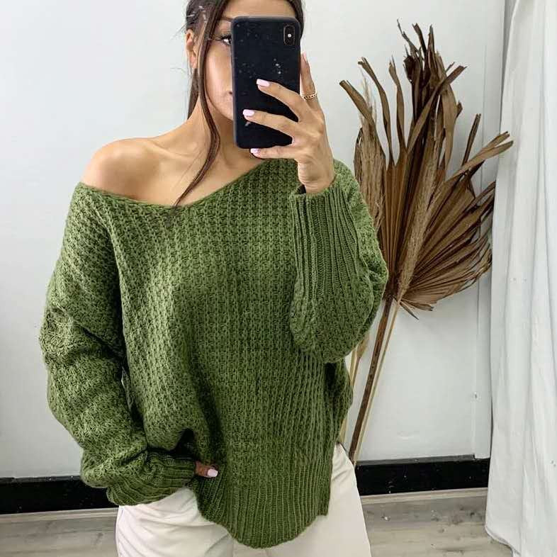 Pre Order - Charley Knit