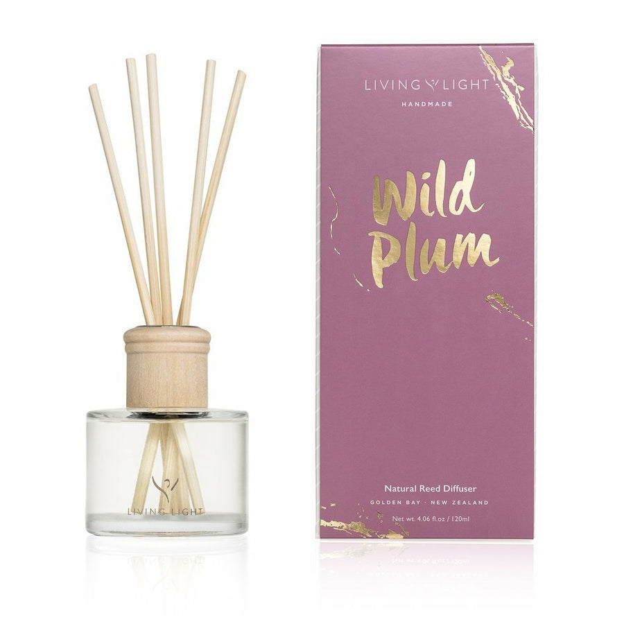 Imagine Diffuser - Wild Plum