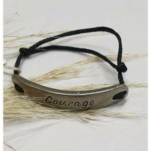 COURAGE INSPIRATION BRACELET